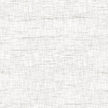 Seamless Gray French Woven Lin...