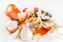 Organic Cooking Food Waste Rea...
