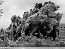Ulysses S. Grant Memorial, Washington DC.