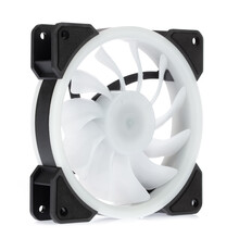 CPU Air Cooler Isolated On Whi...
