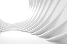 Modern Concept Wallpaper. Whit...