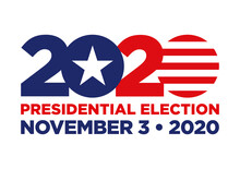 2020 United States Presidential Election