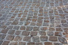 Pavement. Stock Image For Backgrounds And Decorations.