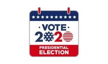 2020 Presidential Election Vot...