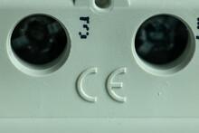 CE Logo Earth Leakage Circuit ...