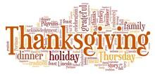 Thanksgiving Vector Illustrati...