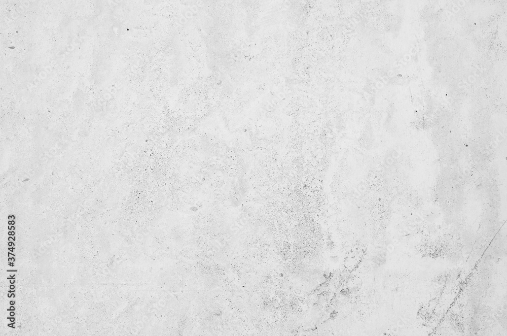 Fototapeta gray concrete wall abstract background clear and smooth texture grunge polished cement outdoor.