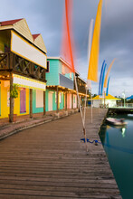 West Indies, Caribbean, Lesser...