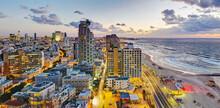 Middle East, Israel, Tel Aviv,...