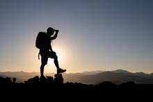 Travel, Hiking And Adventurous...