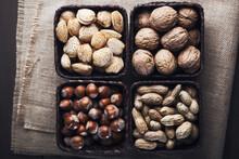 Healthy Eating, Dry Foods.