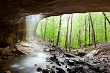 Arkansas Waterfall Phenomenon ...