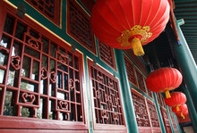 Chinese Ancient Mansion