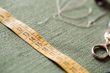 Tape For Sewing