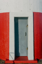 Grey Door Lighthouse