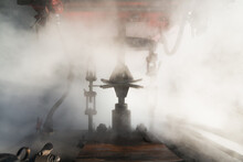 Steam Train Connection