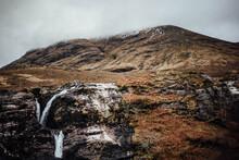 Little Mountian Waterfall