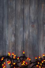 Halloween: Candy Corn Lights B...