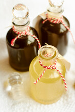 Homemade Tinctures