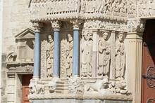 Arles - Saint Trophime.