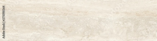 Fototapeta Natural travertine stone texture background. marble background. obraz