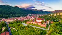 Brasov, Romania - Medieval Cit...