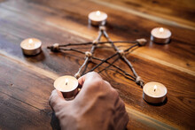 Preparation Of An Pentacle Or ...