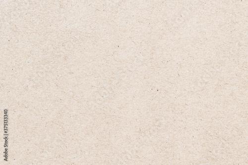 Fototapeta Paper texture cardboard background