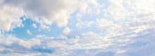 Himmel Sonne Wolken Blau Panor...