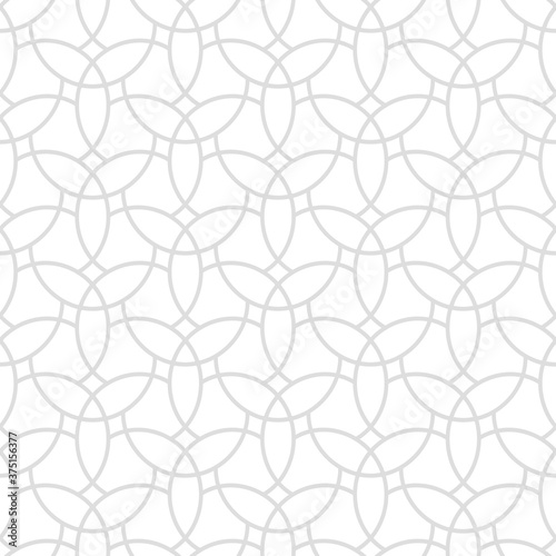 Tapety białe  seamless-vector-ornament-in-arabian-style-geometric-abstract-light-gray-background-pattern-for-wallpapers-and-backgrounds