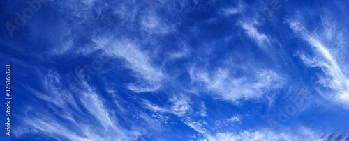 Obraz na plátně 雲の先に、世界が