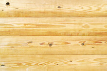 Yellow Brown Wood Texture