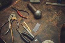 Jeweler's Tool Set