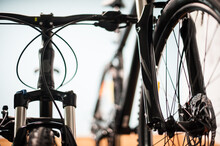 Cogs On Bicycles
