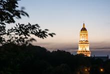 Bell Tower Of Kiev Pechersk La...