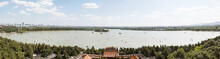 Panorama Of The Summer Palace,...