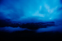 Panorama From Gauli Mountain H...