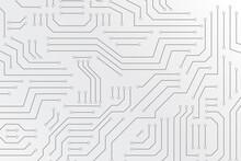 Circuit Board Template. The Co...