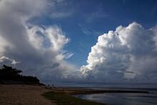 Ciels De L'île De Ré