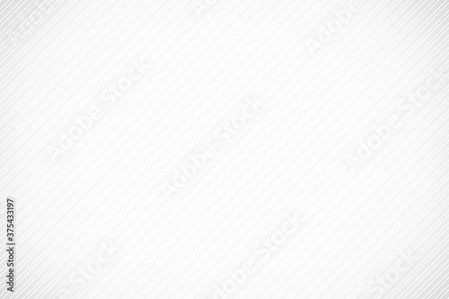 Photo Abstract gray vector background with stripes