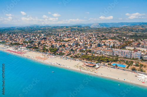 Locri, città in Calabria