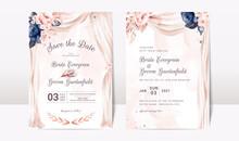 Wedding Invitation Template Se...
