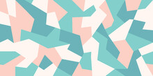 Abstract Camouflage Background...