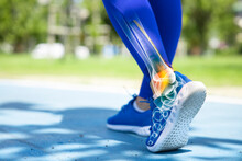 Ankle Pain In Detail - Sports ...