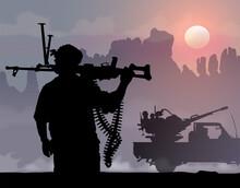 Soldats Sahariens 2