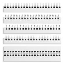 Notebook Spiral Binding Sheets...
