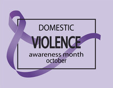 Domestic Violence Awareness Mo...
