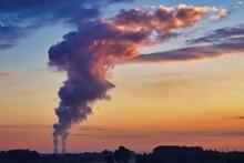Doel Belgium Nucleaire Power S...