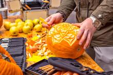Halloween Pumpkin. Halloween C...