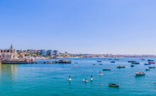 Bay Of Cascais, A Portuguese C...